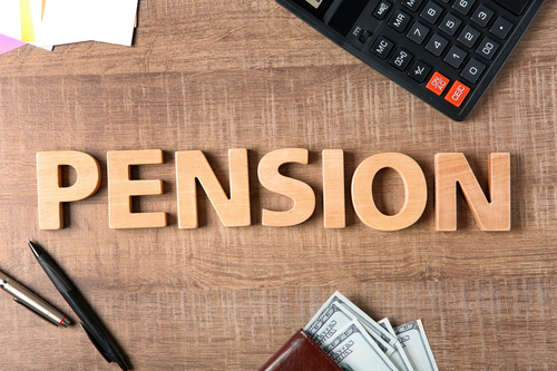 QDRO: Calculating a Pension's Present Value