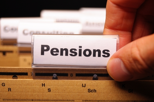 The Separate Interest Pension by Steve Abel