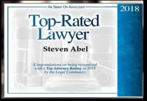 Abel top rated lawyer AVVO 018